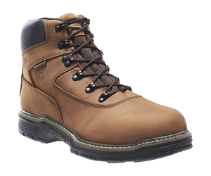 "Wolverine W02161 Men's Marauder Insulated Steel-Toe EH 6"" Boot"