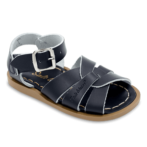 Saltwater Sandals by Hoy | Children's Original series #886 Black