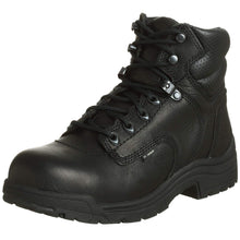 Load image into Gallery viewer, Timberland #TB072399001 Women's Titan Alloy Toe Safety Black