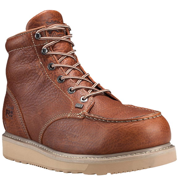 Timberland #TB088559214 Men's Barstow Wedge 6