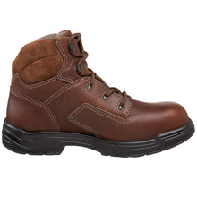 "Load image into Gallery viewer, Wolverine W03311 Men's Durashock Slip Resistant Composite Toe EH 6"" Boot"