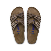 Load image into Gallery viewer, Birkenstock #92651 Granada Soft Footbed Oiled Leather