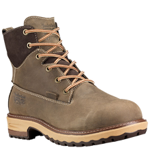 Load image into Gallery viewer, Timberland #TB0A1KIT214  Women's Hightower 6  Alloy Toe Work Boots