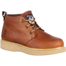 Load image into Gallery viewer, Georgia GB122 Mens Chukka/ Gold