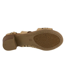 Load image into Gallery viewer, Spring Footwear Women's Mandalay Sandal Beige