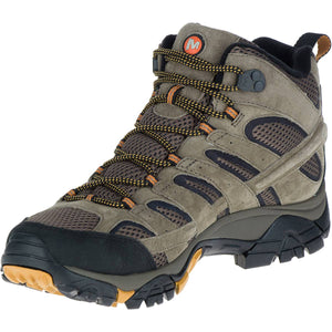Merrell J06045 Men's Moab 2 Mid Ventilator Wide