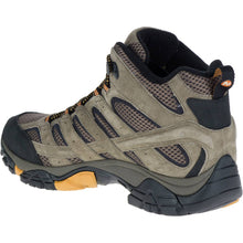 Load image into Gallery viewer, Merrell J06045 Men's Moab 2 Mid Ventilator Wide