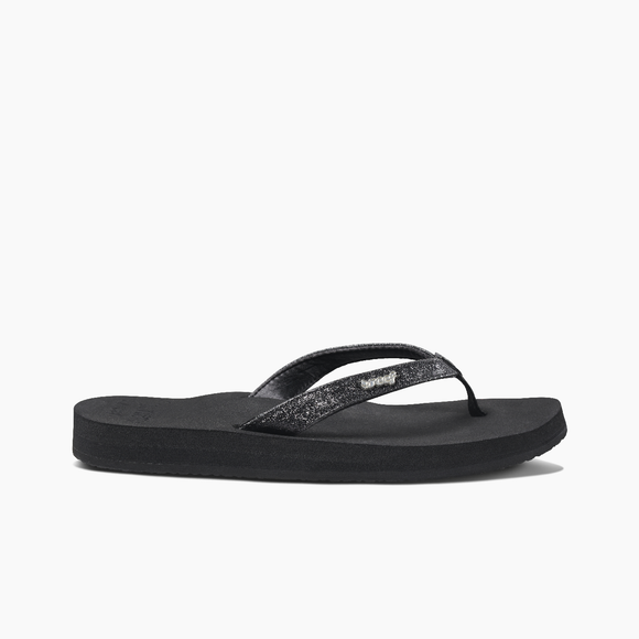 REEF Women's Star Cushion Sandal