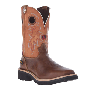 Tony Lama RR3300 Men's Midland Rust Tan