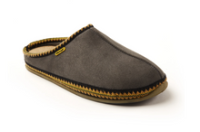 Load image into Gallery viewer, Deerstags WHRVRMCSDGRY Mens Wherever slipper Grey
