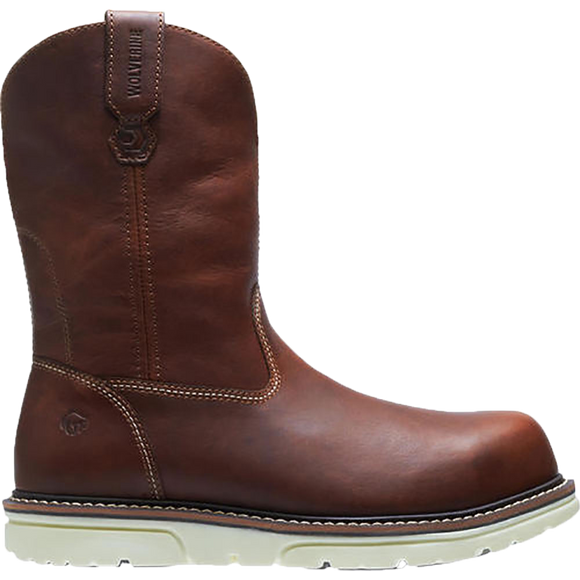 "Wolverine W10894 - I-90 DuraShocks ""¢ Wedge Wellington"