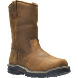 Wolverine W02165 Men's Marauder Insulated Steel-Toe Wellington