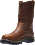 "Wolverine W02427 Men's Raider Steel-Toe Wellington EH 10"" Boot"