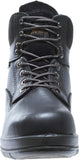 "Wolverine W03121 Men's Durashocks Direct-Attach Soft Toe Slip Resist 6"" Black Boot"