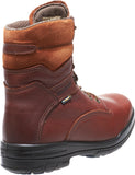 "Wolverine W03124 Men's Durashock Steel-Toe 8"" Boot"