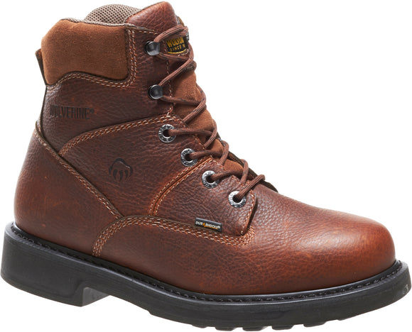 Wolverine W04326 Men's Tremor Durashocks 6