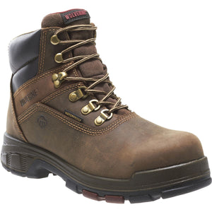 "Wolverine W10315 Men's Cabor EPX PC Dry Waterproof 6"" Boot"