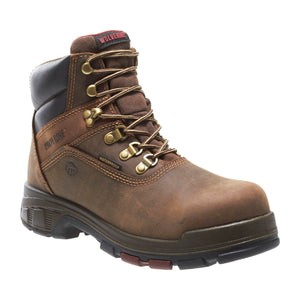 Wolverine W10314 Men's Cabor EPX Waterproof Composite Toe Boot