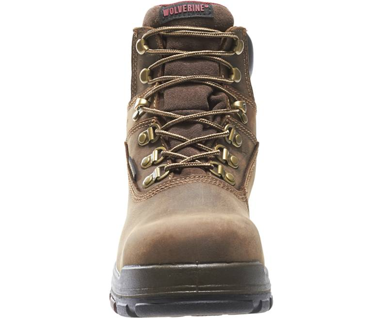 1cc47629326 Wolverine W10315 Men's Cabor EPX PC Dry Waterproof 6