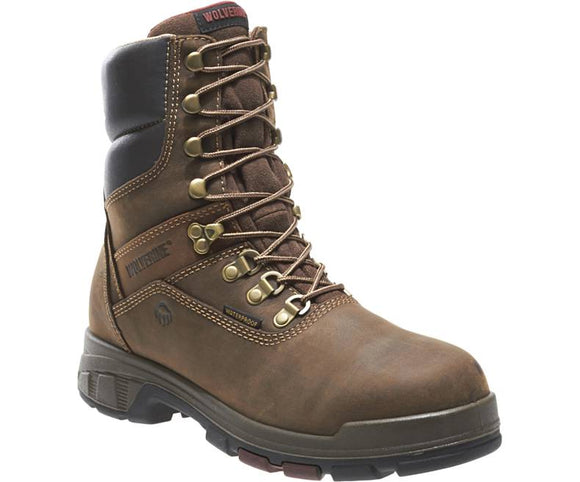 Wolverine W10317 Men's Cabor EPX Waterproof 8