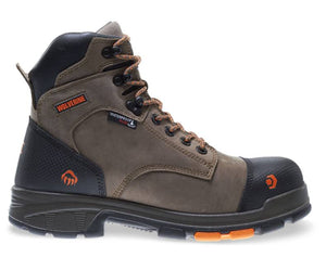 Wolverine W10653 Men's Blade LX Waterproof Carbonmax 6""