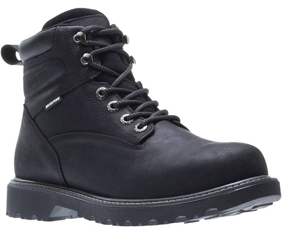 Wolverine W10694 Men's Floorhand Waterproof Steel Toe 6