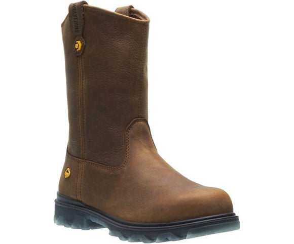 Wolverine #W10793 Men's I-90 Epx Carbonmax Wellington Boot