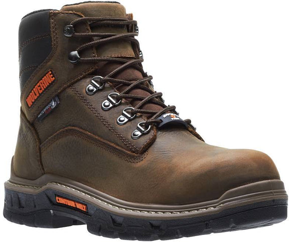 Wolverine W10854 Men's Overpass LX Carbonmax