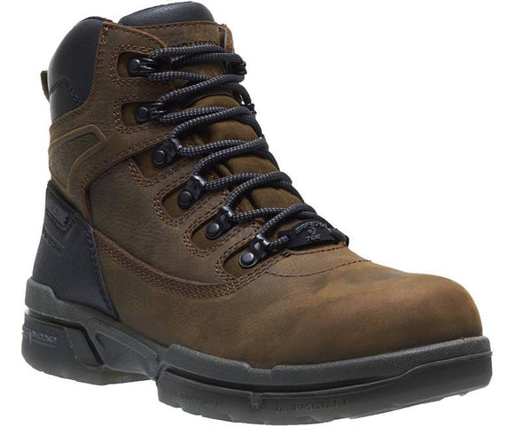 Wolverine W10873 Men's I-90 Durashocks Carbonmax 6