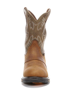 Ariat 10001188 Men's Workhog Pull On Soft Toe