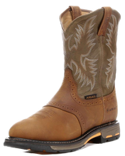 Load image into Gallery viewer, Ariat 10001188 Men's Workhog Pull On Soft Toe