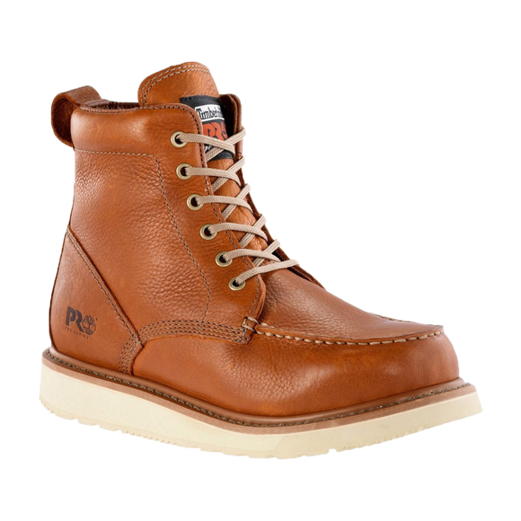 Timberland Pro #53009 Men's Wedge 6