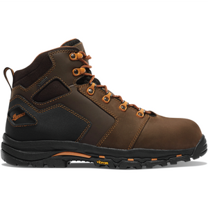 "DANNER #13860 VICIOUS 4.5"" HIKER SAFETY TOE"