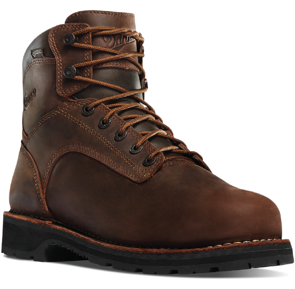 DANNER #16281 MEN'S WORKMAN 6