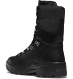 "Danner #18054 Men's Wildland Tactical Firefighter (WTF) 8"" Boot Black Smooth-out"