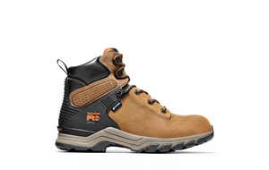"Timberland TB0A1Q56214 Mens Hypercharge 6"" CT/Brown"