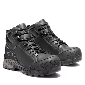 Timberland TB0A2262001 Mens Work Summit/Black