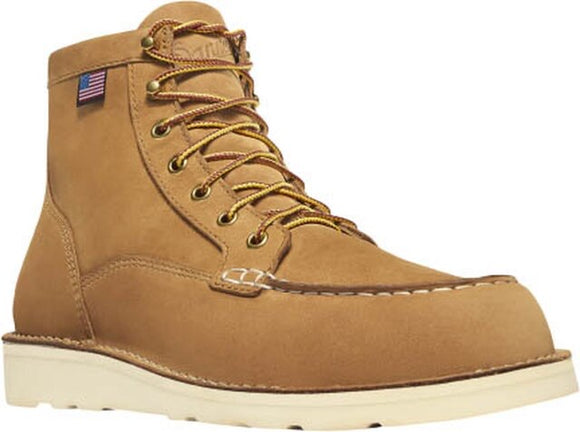 DANNER 15577 MEN™S BULL RUN  MOC TOE