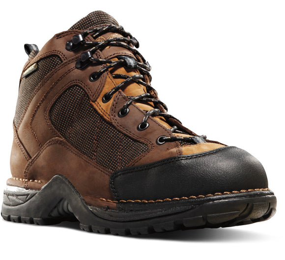 Danner #45254 Men's Radical 452 Dark Brown