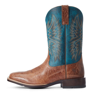 Ariat 10034080 Men's Valor Ultra Premium Western Boot