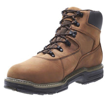 "Load image into Gallery viewer, Wolverine W02161 Men's Marauder Insulated Steel-Toe EH 6"" Boot"