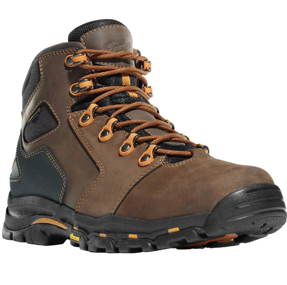 Danner #13858 Men's Vicious Trailguard Platform oil/Safety Boot