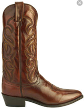 Load image into Gallery viewer, Dan Post DP2111R Men's Milwaukee Western Boots