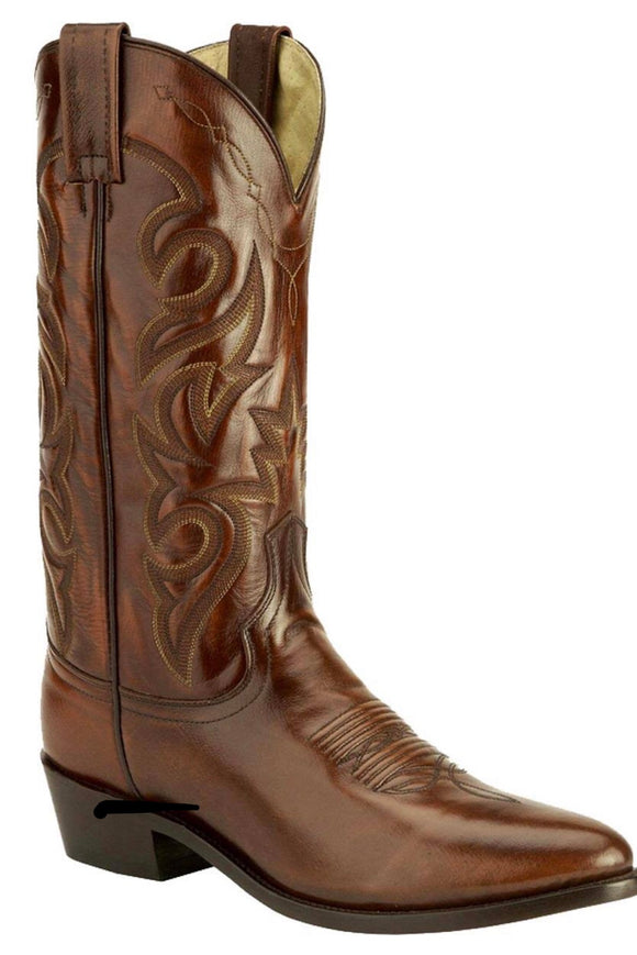 Dan Post DP2111R Men's Milwaukee Western Boots