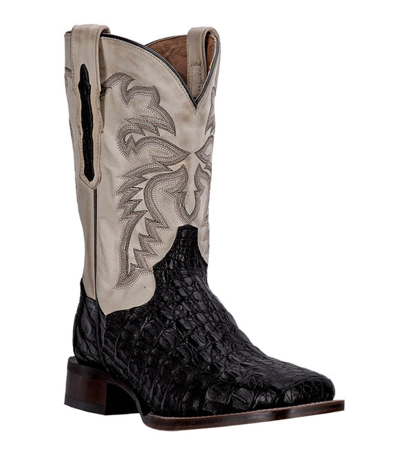 Dan Post DP2805 Men's Denver Caiman Cowboy Boot