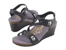 Load image into Gallery viewer, Aetrex Women's Naya Sandal