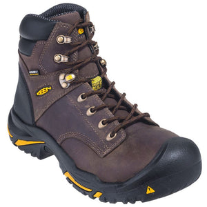 Keen 1013258 Mt.Vernon Mid Brown