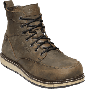 Keen #1022106D Men's San Jose Wedge 6½ WP