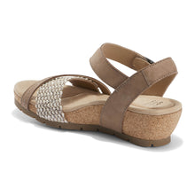 Load image into Gallery viewer, Earth Origins Kendra Kennedy Womens Sandal