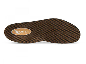 Aetrex Women's L400 Compete Med/High Arch Orthotic